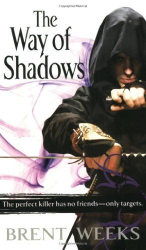 The Way of Shadows (The Night Angel Trilogy) by Brent Weeks, http://www.amazon.com/dp/0316033677/ref=cm_sw_r_pi_dp_g.Y2qb0ZN56FR