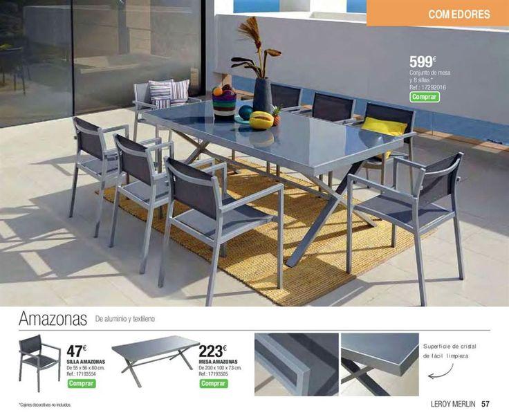 25 best ideas about leroy merlin jardin on pinterest for Carrelage leroy merlin catalogue
