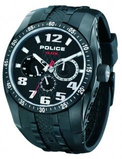 Police Topgear Herren Armbanduhr online kaufen - http://www.steiner-juwelier.at/Uhren/Police-Topgear::137.html