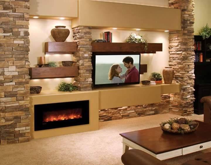 die besten 25 k nstlicher kamin ideen auf pinterest kaminumrandung k nstliche. Black Bedroom Furniture Sets. Home Design Ideas