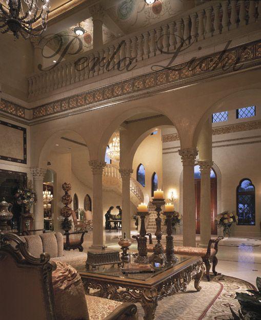 Great Gatsby Mediterranean Italian Luxury Home Villa: 1000+ Ideas About Elegant Living Room On Pinterest
