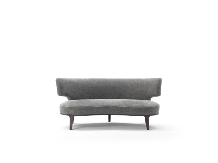 #FLEXFORM MOOD DROP small #sofa #design Roberto Lazzeroni