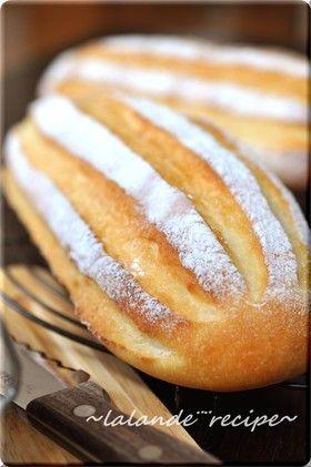 スキムミルク・ブレッド(ハース/食パン)