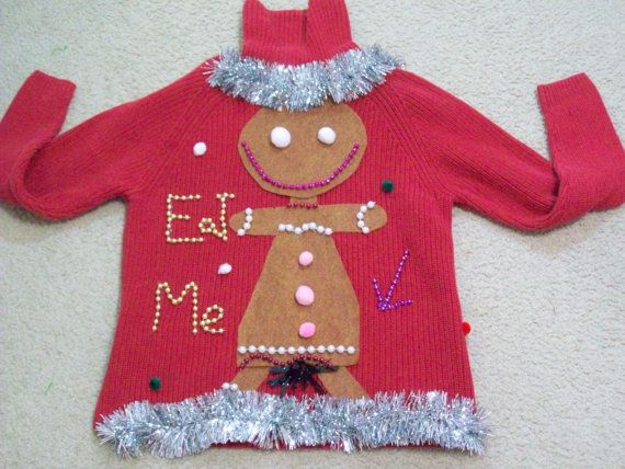 25 Unique Ugly Christmas Sweater Women Ideas On Pinterest