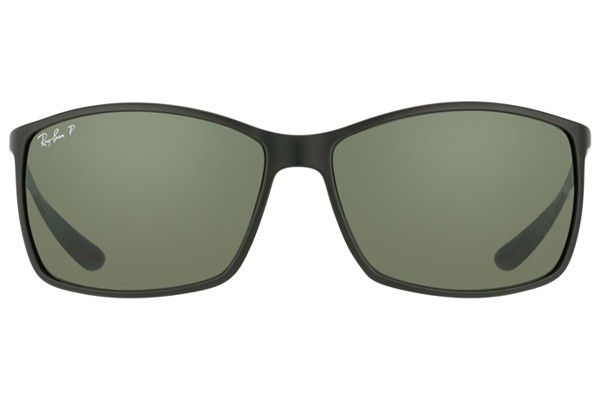 Blue Ray Ban Eyeglasses