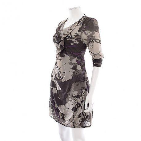 Robe etiquetée - Sandwich_ à 24,99 € : plus d'opportunités sur notre site : www.entre-copines.be, livraison gratuite dès 45 € d'achats ;)    N'hésitez pas à nous suivre. #Robes, Luxe #Sandwich_ #fashion #secondemain #écologiques #recyclage #greenlifestyle #bonplan #shopping