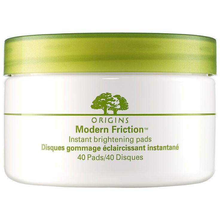 Origins - Reinigung Gesicht - Modern Friction™ Instant Brightening Peeling Pads bei douglas.de