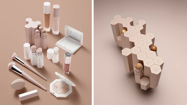 Fenty Beauty by Rihanna - Break down of products #fentybeauty #sephora #rihanna
