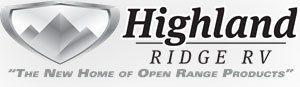 highland ridge rv company the new (parent) name of open range rv