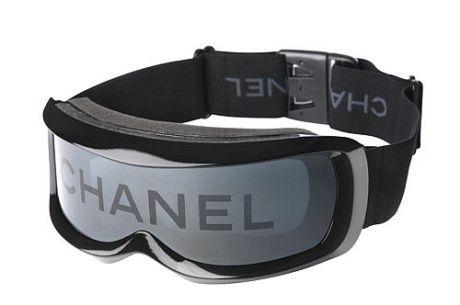 5d9651f383689 Chanel Ski Glasses