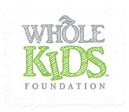 Whole Kids Foundation's mission is to improve children's nutrition and wellness with the goal of ending the childhood obesity epidemic.