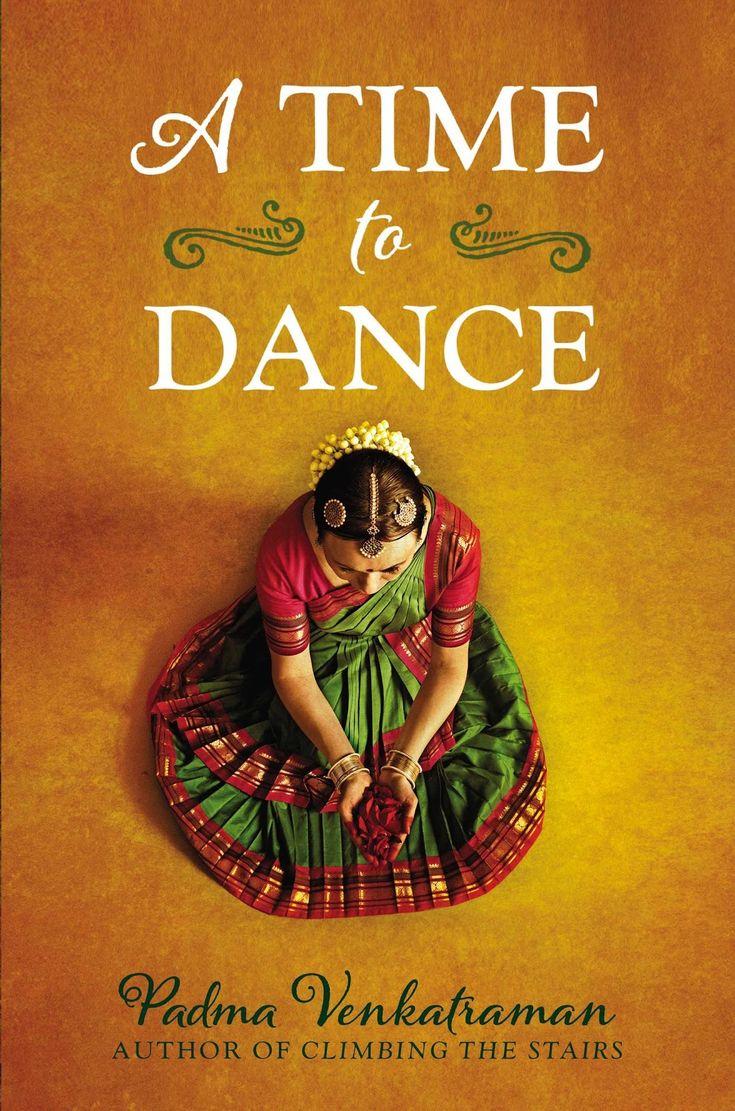 Reseña: A Time To Dance (Padma Venkatraman)   Padma Venkatraman  Goodreads     Veda una prodigiosa bailarina clásica en India vive para la música así que a causa de un accidente pierde la mitad de la pierda sus sueños son destrozados. Para una chica que creció recibiendo aplausos por su poder al bailar y su flexibilidad acostumbrase a una prótesis en su pierna es doloroso y un golpe a su orgullo. Pero Veda se rehúsa a dejar que su discapacidad le roben sus sueños así que empieza desde cero…