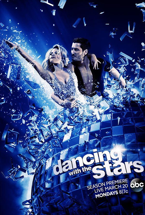 """Dancing with the Stars (TV Series 2005– ) - U.S. reality show based on the British series """"Strictly Come Dancing,"""" where celebrities partner up with professional dancers and compete against each other in weekly elimination rounds to determine a winner.   -      Stars: Tom Bergeron, Carrie Ann Inaba, Bruno Tonioli  -   FAMILY / GAME-SHOW / MUSIC -  25 Top-Rated TV Shows of 2016-17 Season  -  June 6, 2017"""