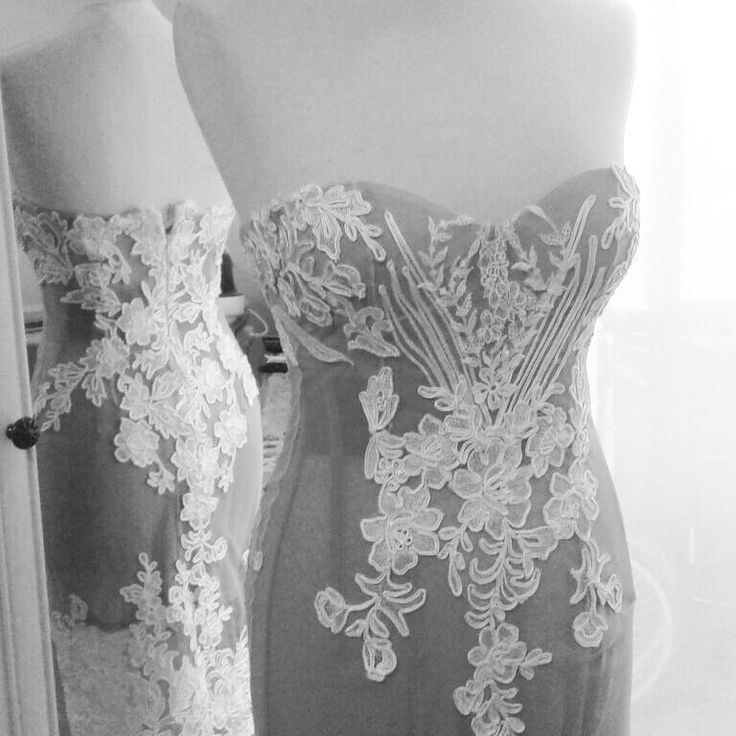 #ручнаяработа#шьюназаказ#шьюназаказвМоскве#wedding#bridal#design#couture#fashion#weddingdress#dressByOksanaZolotareva#handmade#individualtailoring #индивидуальныйпошив#handmadewithlove♥♥♥