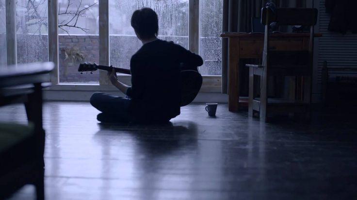 UNIQLO HEATTECH2011年廣告-吉他篇-陳柏霖(30秒版本)
