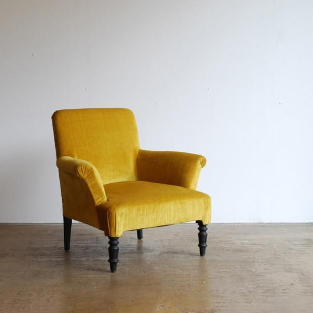 17 Best ideas about Yellow Armchair on Pinterest Chairs  : 9c6aa6cf8a5f903b8ee97329b5429817 from www.pinterest.com size 629 x 629 jpeg 24kB