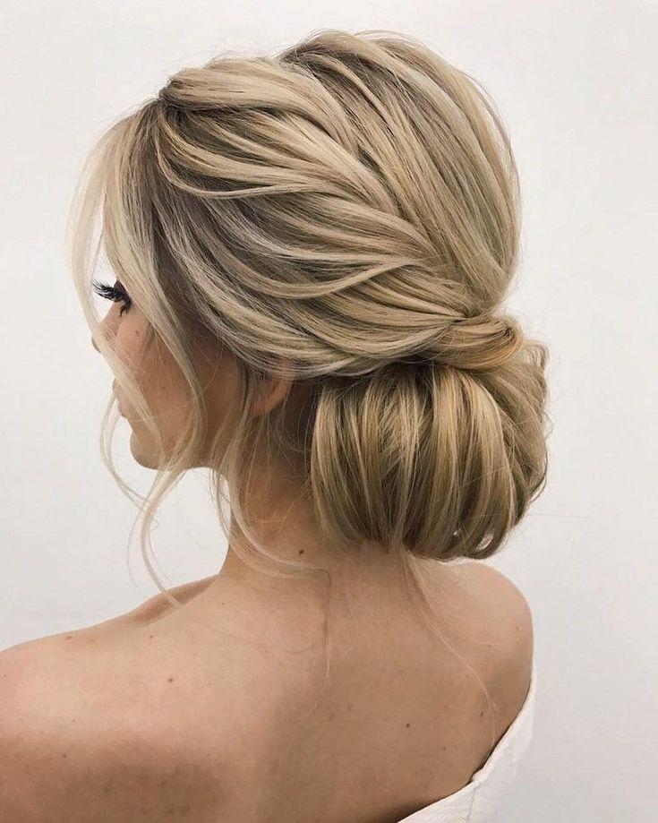 hübsche Hochzeit Haar Hochsteckfrisuren Hochzeit Frisuren Hochsteckfrisuren und Haare, mit Schleier, mit …   – Wedding