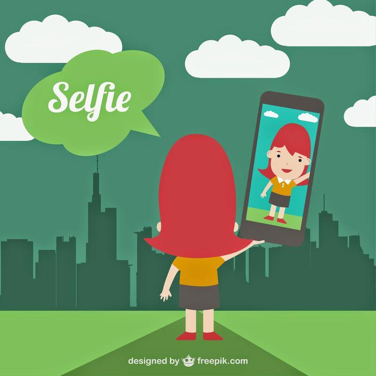 My Story's: Tips Dan Trik Agar Foto Selfi Terlihat Bagus.