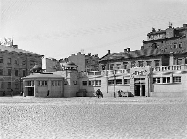 I.K. Inha, Helsinki d2005_132_788 | Flickr - Photo Sharing!