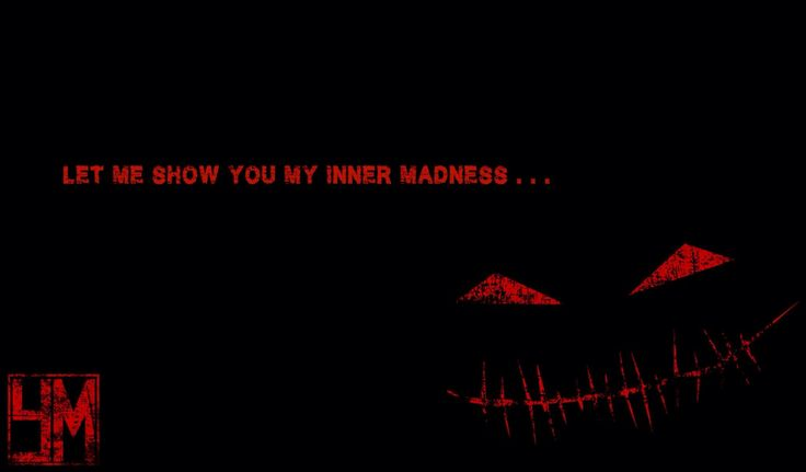 madness...