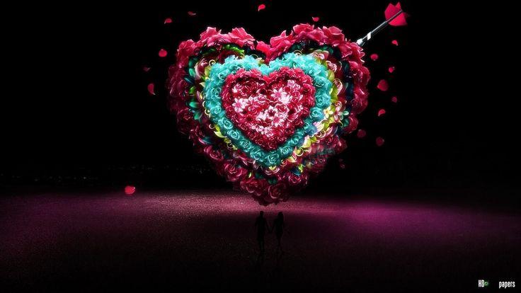 Nice love hd Wallpaper … 1