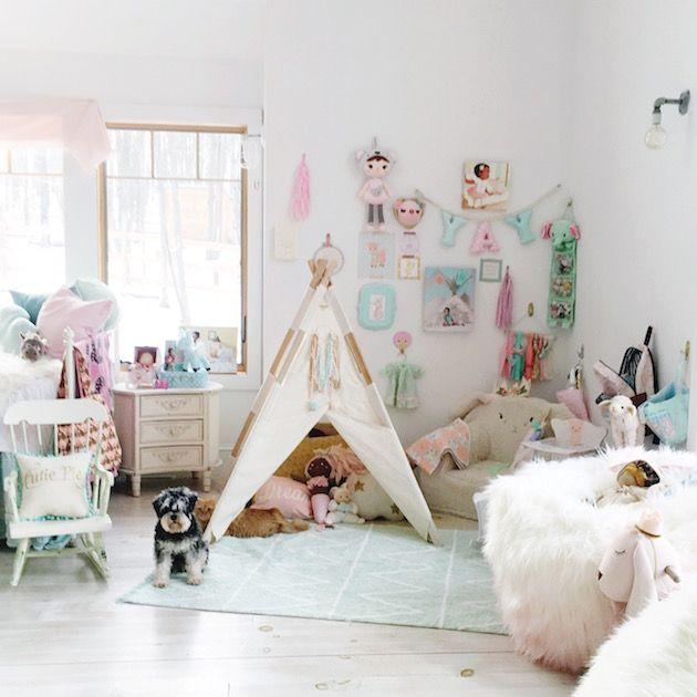 Les 236 Meilleures Images Concernant Chambre Des Enfants