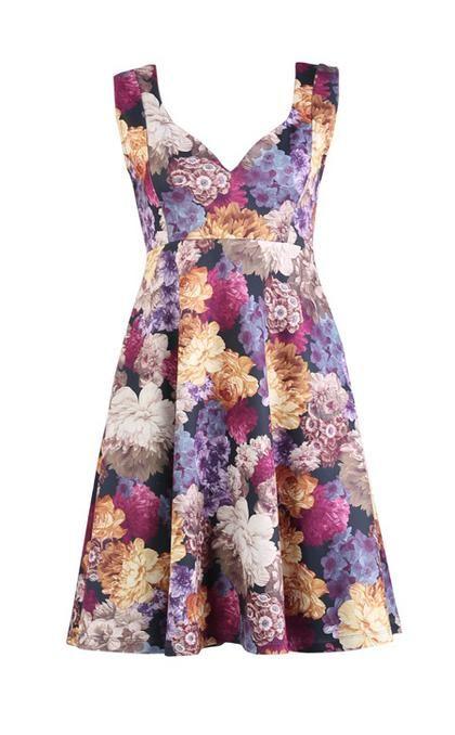 17 μίνι φορέματα για καλοκαιρινές βόλτες με στυλ | μοδα , shopping ideas | ELLE