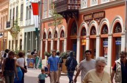 Kárász utca I Szeged