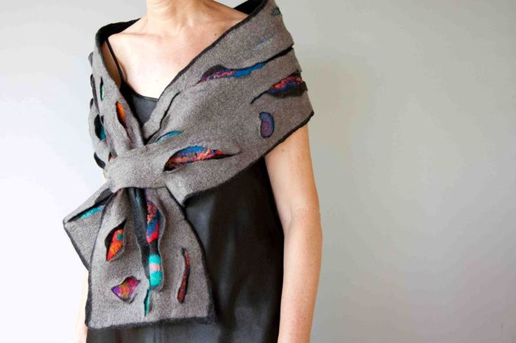 Felt Bags | wendybailye.com