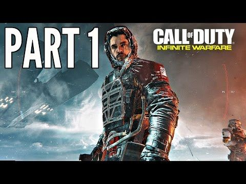 http://callofdutyforever.com/call-of-duty-gameplay/call-of-duty-infinite-warfare-campaign-walkthrough-part-1-kit-harington-mcgregor-ps4-gameplay/ - Call Of Duty Infinite Warfare Campaign Walkthrough Part 1 - Kit Harington & McGregor! (PS4 Gameplay)  Would love to see this video do well even though it's dislike season on COD, Appreciate ya watching people this should be...