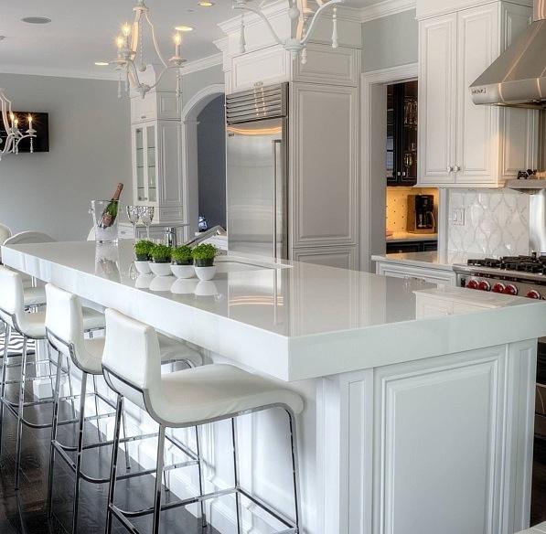 53 Best White Kitchen Designs: 326 Best Inspire Kitchen Images On Pinterest