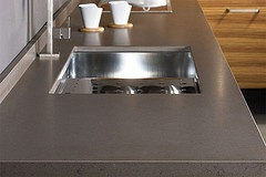 http://www.worktopfactory.co.uk/Materials/GraniteWorktops/tabid/1247/Default.aspx    Quartz is one of the most prevalent minerals in the world, second only to feldspar. Quartz worktops are the best replacements for your old kitchen worktops. These are available in different designs & styles and are available at reasonable prices.Quartz and granite countertops are both very versatile.Quartz countertops are very popular in construction industry.