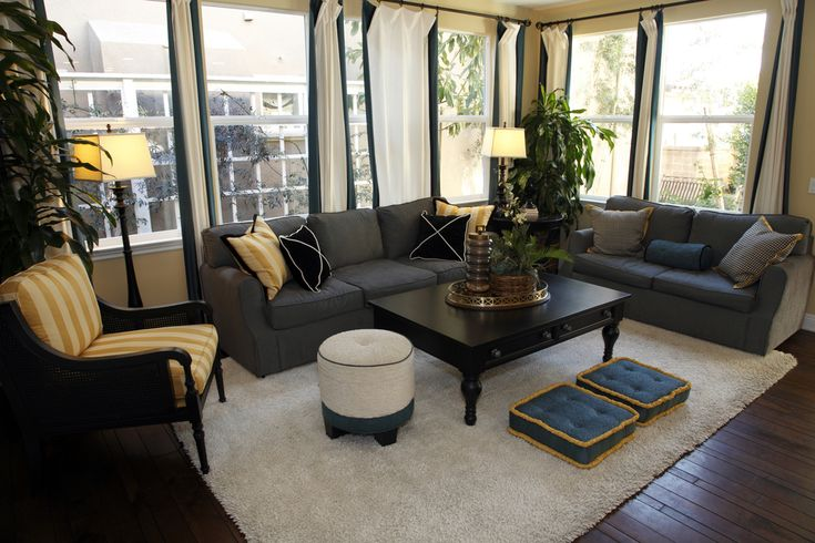 25 cozy living room tips and ideas for small and big for Small formal living room ideas