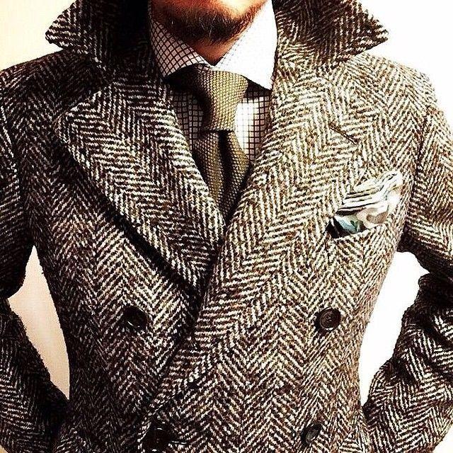 gentlemansessentials:  Style I  Gentleman's Essentials                                                                                                                                                                                 More