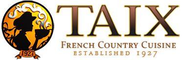 Taix French Restaurant // Los Angeles, Echo Park, 1911 W. Sunset Boulevard, Los Angeles, CA 90026