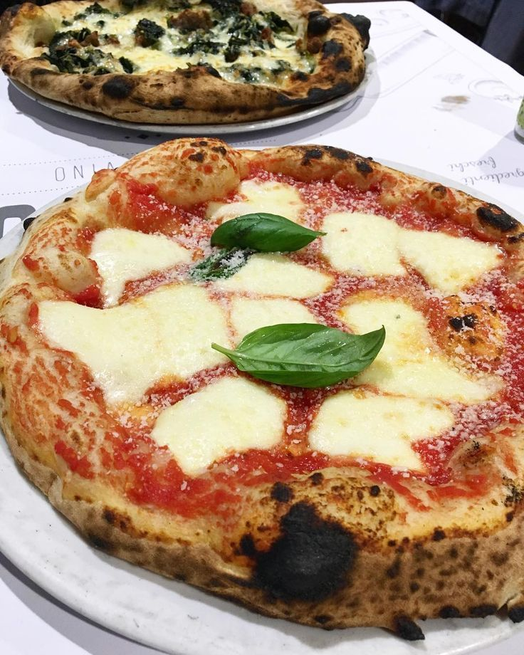 The 20 best pizzerias in Rome – Emily Marie