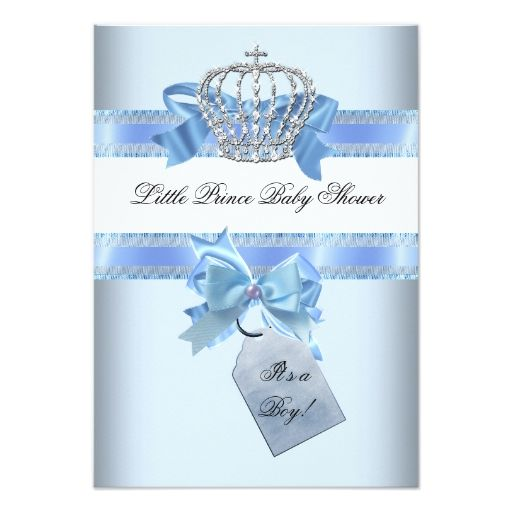 Crowns For Baby Shower: 1227 Best Images About Little Prince Theme Baby Shower