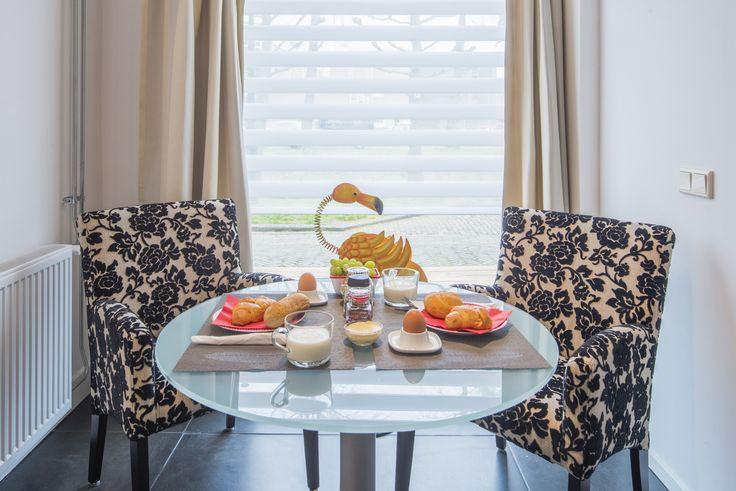 Zilveren kamer - Bed and Breakfast Groene Meent Leerdam