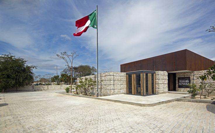Galería de Hermana República / Muñoz Arquitectos - 4