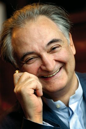Jacques Attali, Founder & President of PlaNet Finance