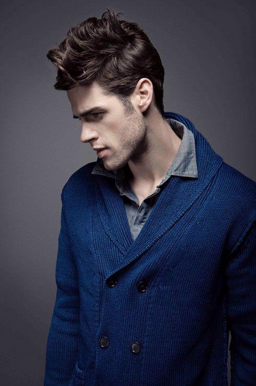 Costin M.: Chad White | Cool + Stylish for Sheer Magazine