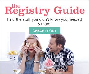 Macy's Wedding Registry ~ The Registry Guide, Find the stuff you didn't know you needed and more, Check it out