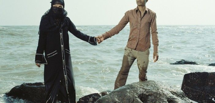 Love Commandos Helping Indian Protecting Young Couples Against Prejudice