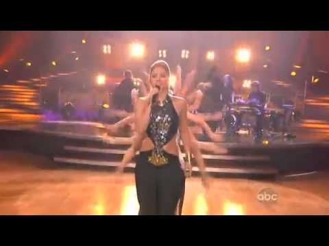 SHAKIRA 2014 FEAT PITBULL - GET IT STARTED (VIVO / LIVE SHOW) I DARE YOU Love Shakira and wish I had her energy