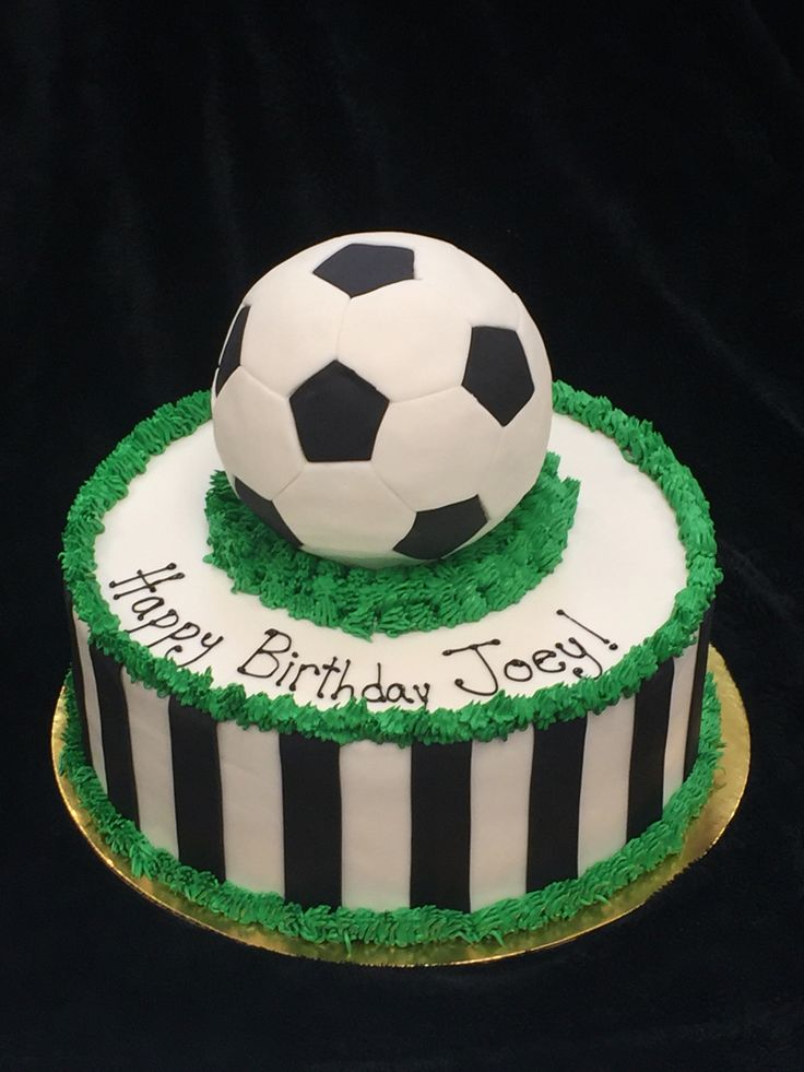 soccer cake ideas 1000 ideas about soccer birthday cakes on 7581