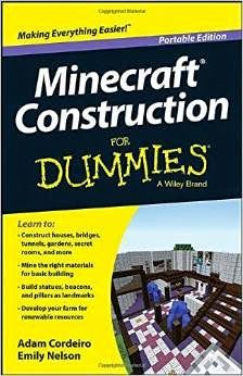 1000 Ideas About Minecraft Construction On Pinterest
