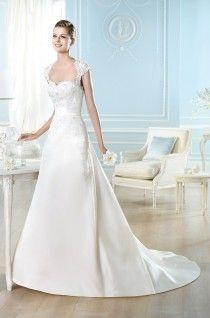 St Patrick - Butterfly Code | Rochii de mireasa Butterfly Code | Wedding Dress Butterfly Code