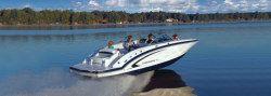 New 2012 Chaparral Boats 244 Sunesta Bowrider Boat Boat - iboats.com