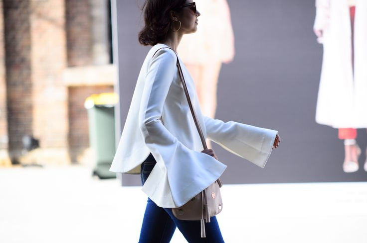 Mercedes-Benz Fashion Week Australia Spring 2015 - Mercedes Benz Fashion Week Australia Street Style Day 3