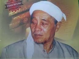Pendapat KH. Abdus Salam Mujib pemilik Ponpes Al Khoziny Tentang HTI